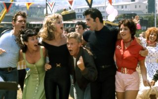Image for Sing-Along Grease