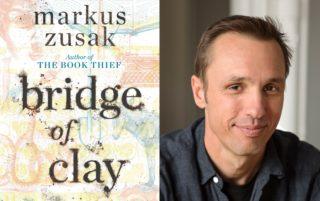 Image for Markus Zusak: Bridge of Clay