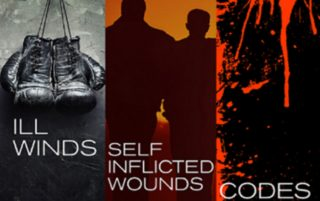 Image for Codes, Self-Inflicted Wounds and Ill Winds