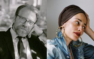 Image for Selected Shorts: George Saunders and Zadie Smith