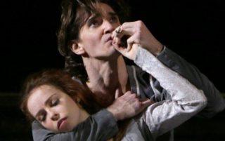 Image for Bolshoi Ballet: Romeo and Juliet