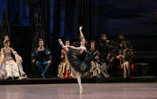Image for Bolshoi Ballet: Swan Lake (Encore)