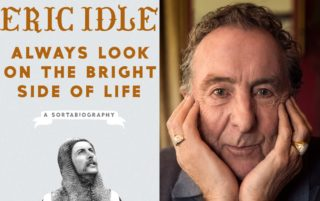 Image for Thalia Book Club: Eric Idle, Always Look on the Bright Side of Life