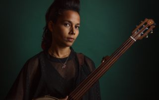 Image for Rhiannon Giddens Residency: Sisters Past