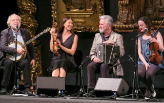 Image for Irish Arts Center Winter Solstice Celebration