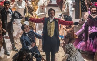 Image for Sing-Along: The Greatest Showman