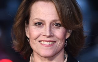 Image for Film: Alien and Sigourney Weaver in Conversation Live