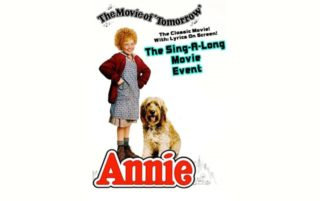 Image for Sing-Along: Annie