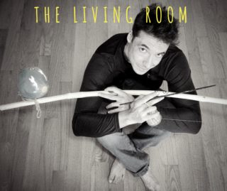 "Image for Carlos Dias - ""The Living Room"""