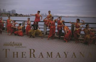 Image for The Ramayana