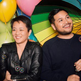 Image for Selected Shorts: Stonewall at 50