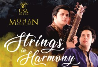 Image for Strings in Harmony by Lakshay Mohan & Aayush Mohan