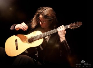 Image for Classical Guitarist Yvonne Zehner & New York Friends