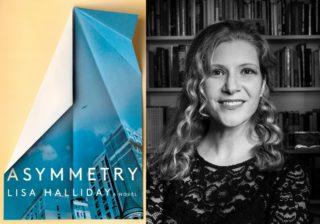 Image for Thalia Book Club: Lisa Halliday, Asymmetry