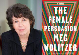Image for Thalia Book Club: Meg Wolitzer, The Female Persuasion