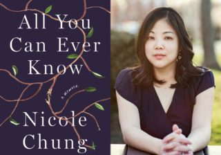 Image for Thalia Book Club: Nicole Chung, All You Can Ever Know