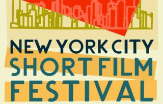 Image for 14th Annual NYC Short Film Festival