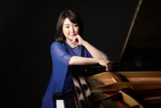 Image for Sunhwa Park Piano Recital