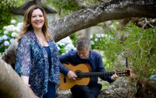 "Image for Olson/De Cari Duo: ""Eve's Diary"" Release Concert"