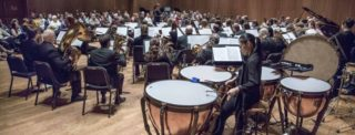 Image for Manhattan Wind Ensemble Fall Concert