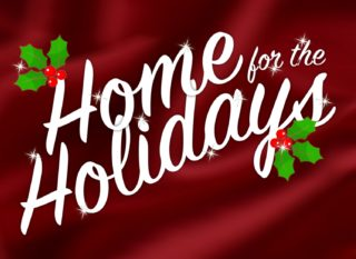 Image for Lesbian & Gay Big Apple Corps: Home for the Holidays