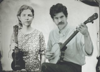 Image for Revelry: Frank Fairfield and Meredith Axelrod