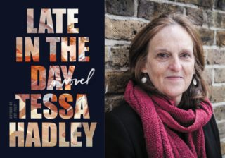 Image for Thalia Book Club: Tessa Hadley, Late in the Day