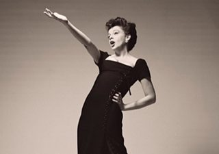 Image for Project Broadway: THE JUDY GARLAND SONGBOOK