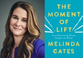 Image for Melinda Gates: The Moment of Lift