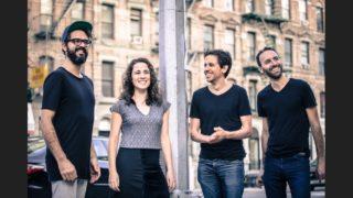 Image for Sofia Ribeiro Record Release *LUNGA*, presented by MundosMusic