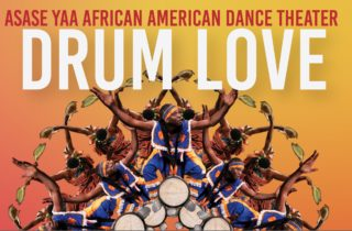 Image for Drum Love