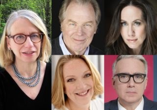 Image for Selected Shorts: James Thurber's World with Special Guest Roz Chast