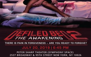 Image for The Defiled Bed 2