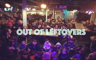 Image for Out of Leftovers