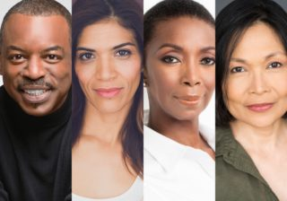 Image for Selected Shorts: LeVar Burton and Friends