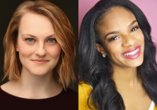 Image for PROJECT BROADWAY: Women to Watch