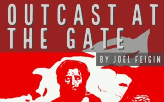 Image for Center for Contemporary Opera: Outcast at the Gate