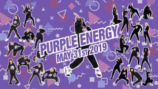 Image for Purple Energy