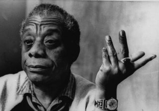 Image for Selected Shorts: A Celebration of James Baldwin