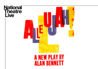 Image for NT Live: Allelujah!
