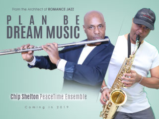 Image for Chip Shelton PeaceTime Ensemble