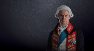 Image for NT Live: The Madness of King George III