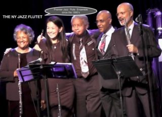 Image for NY Jazz Flutet