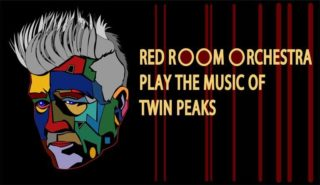 Image for Red Room Orchestra: Music from Twin Peaks
