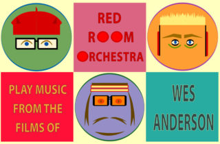 Image for Red Room Orchestra: Music from Wes Anderson Films