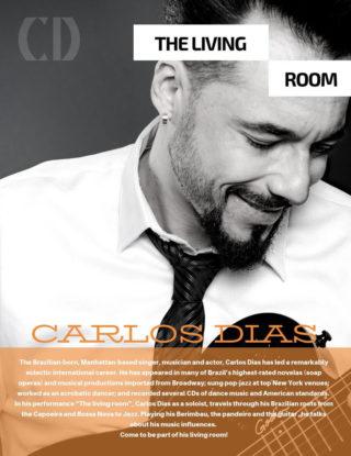 """Image for Carlos Dias - """"The Living Room"""""""
