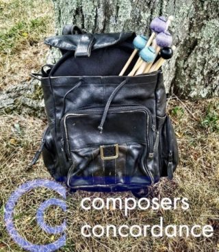 Image for Composers Concordance