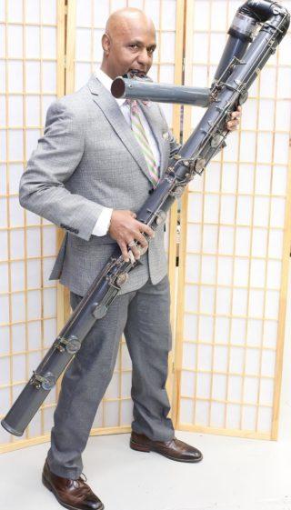 Image for NY Jazz Flutet