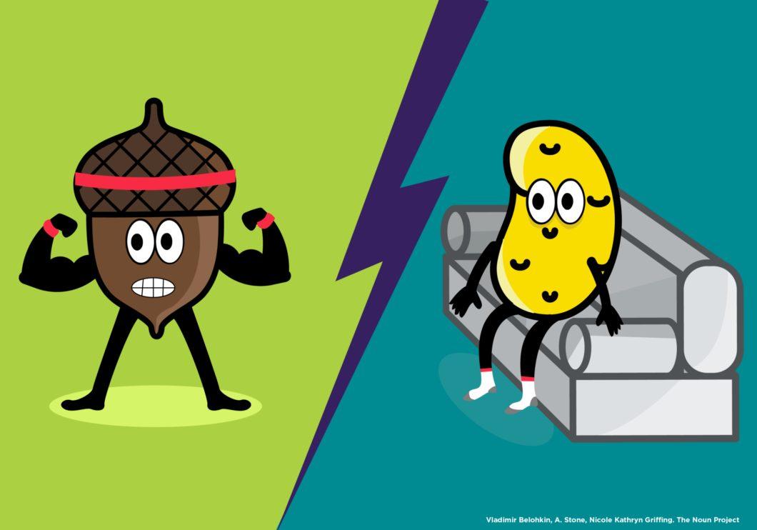 Uptown Showdown  Potato Search Image