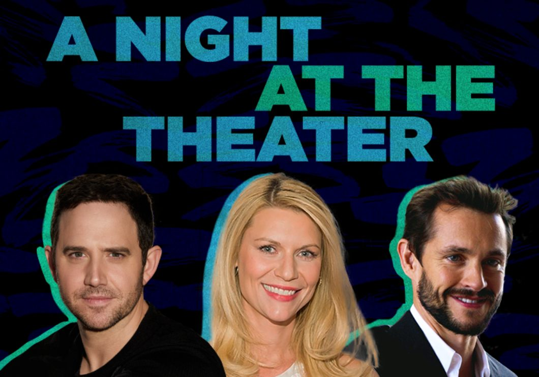 Ss A Night At The Theater Search Image 2 Website 2021